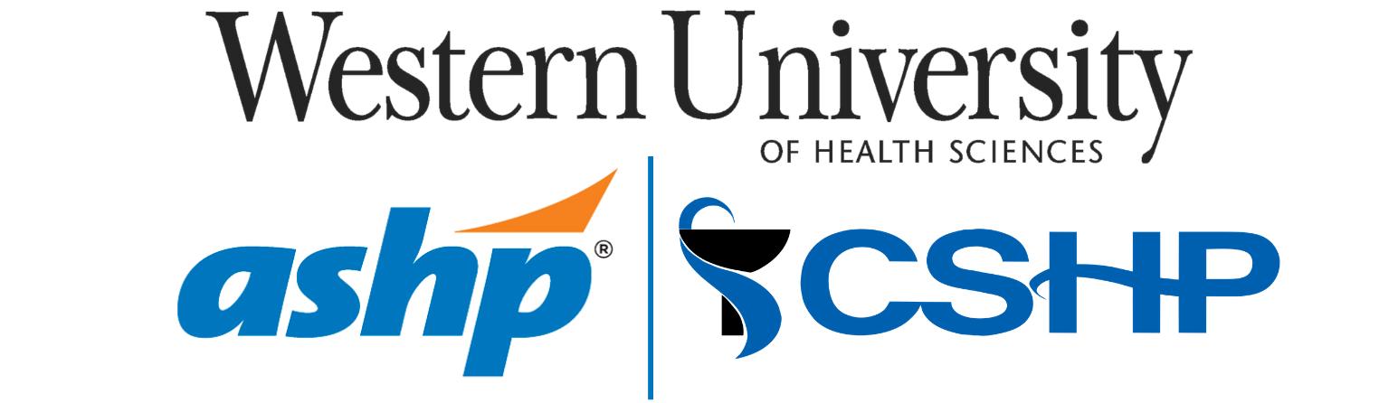 WesternU ASHP/CSHP